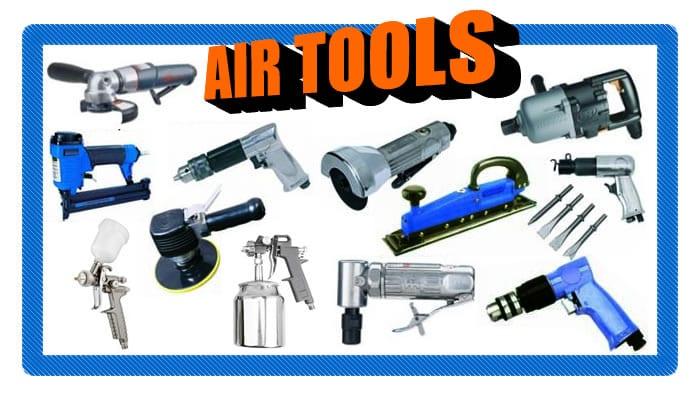 เครื่องมือลม Air tool