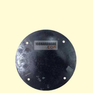 จานใส่แปรงขัดเงากากมะพร้าวอ่อน จานใส่แปรงขัดเงาขนอ่อน อะไหล่เครื่องขัดพื้นหินขัด TERRAZZO FLOOR
