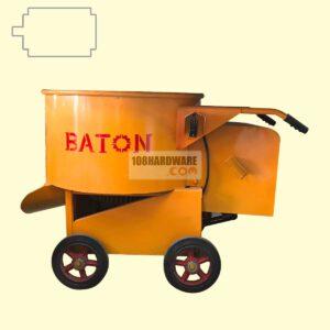 เครื่องผสมปูนฉาบ BATON ขนาด 1 ถุง 3Hp 220v