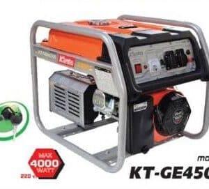 เครื่องปั่นไฟ KENTO KT-GEN4500 กำลังไฟ 3.3kw.