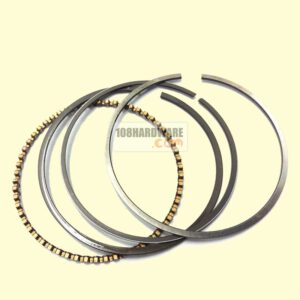 ชุดแหวนลูกสูบ STD ของ GX160T2 WB30XT2 WB30XT3 อะไหล่ Honda แท้