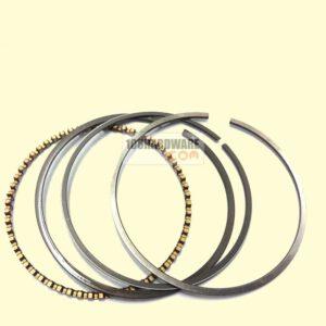 ชุดแหวนลูกสูบ 0.5 ของ GX160T1 GX200T1 GX200T2 WB30XTอะไหล่ Honda แท้ 100% มั่นใจได้ อะไหล่คุณภาพ จากทางศูนย์ HONDA THAILAND ศูนย์ฮอนด้าประเทศไทย