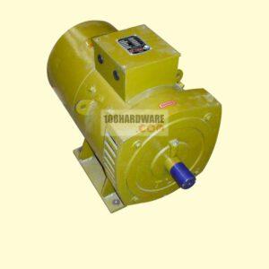 ไดนาโมเพลาลอยฟอล์ค FOLK S500 5KW ไฟ 1 เฟส 2 สาย ไดนาโมเพลาลอยแบบแสงสว่าง