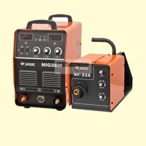MIG250N253 เครื่องเชื่อม MIG JASIC มี 2 ระบบ MIG/MMA - หน้าจอ Digital