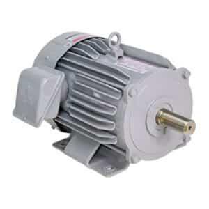 มอเตอร์ไฟฟ้า MITSUBISHI IP-44 3 HP 3 เฟส 4P 220/380V