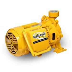 ปั๊มหอยโข่งไฟฟ้า MITSUBISHI WCM-2205-S 3HP 1เฟส
